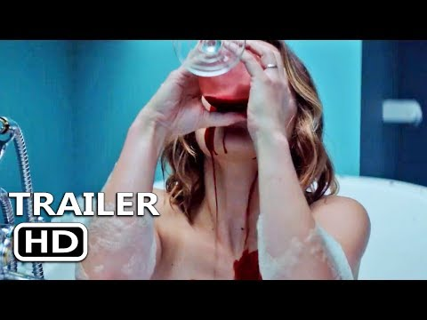 DEATH DO US PART Official Trailer (2019) Zombie Movie