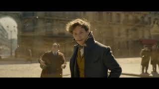 Fantastic Beasts The Crimes of Grindelwald - Searching for Tina