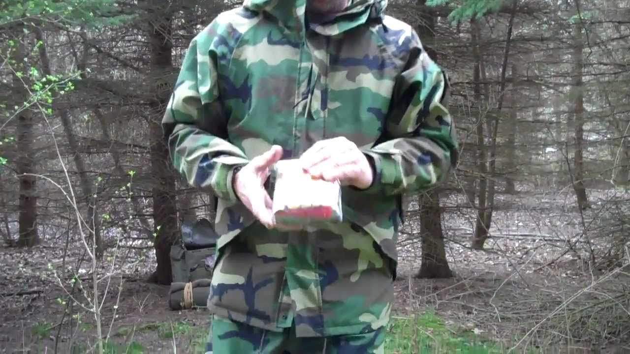 17b59edee5eb2 ECWCS Parka & Pants Review - YouTube