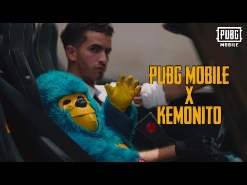 Las aventuras de Kemonito Ft. Soy Mirrey y Microman   PUBG MOBILE