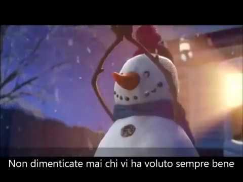 Auguri Di Buon Natale Su Youtube.Auguri Di Buon Natale