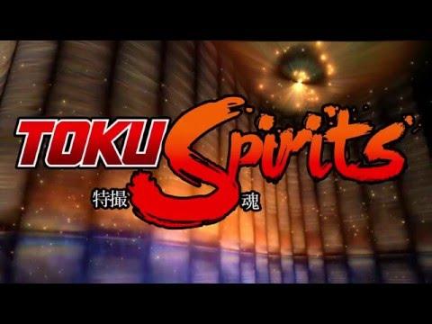 TOKU SPIRITS - `Fourth Legendary Guest` - Teaser (2)