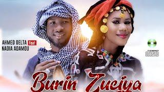 Burin zuciya album by Ahmed delta ft nadia adamou full hdhausa video
