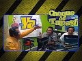 Download Choque de Tapas - Calulo vs Lenin Franco (Programa # 7 Completo) 26 07 2014 MP3 song and Music Video