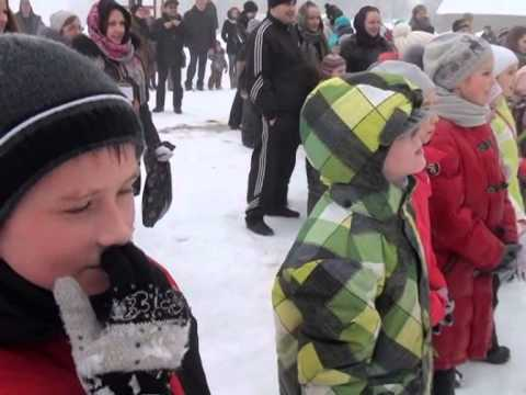 Новости пушкинского ТВ от 18.03.13