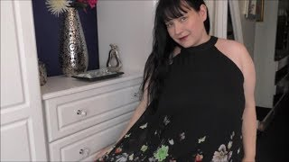 Whispered Asmr Clothing Haul feat. Clothes from Shein & Try On.. Fabric Sounds       #sheinbts17