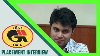 Government jobs interview question and tips   GAIL tredwell Interview Experience.