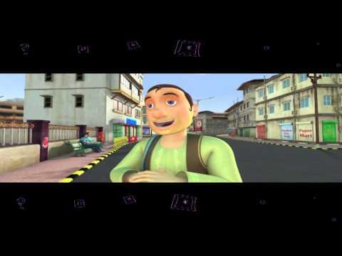 HALKAT SAWAAL OM SHANTI OM 2007 streaming vf