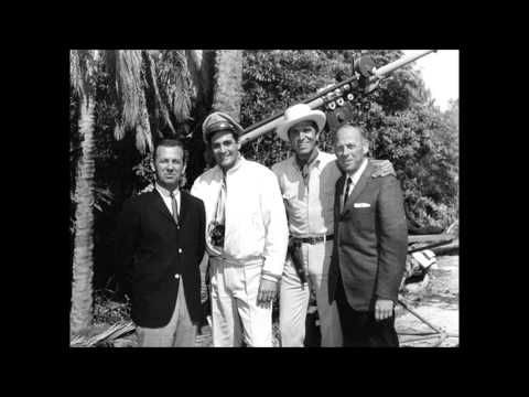 Behind the s Photos: The Lost World 1960
