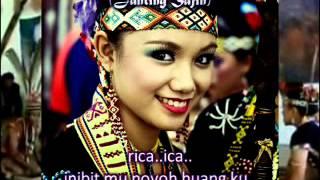 Video Janting Sajin - Erica (Lagu Murut HQ Audio With Lirik) download MP3, 3GP, MP4, WEBM, AVI, FLV September 2018