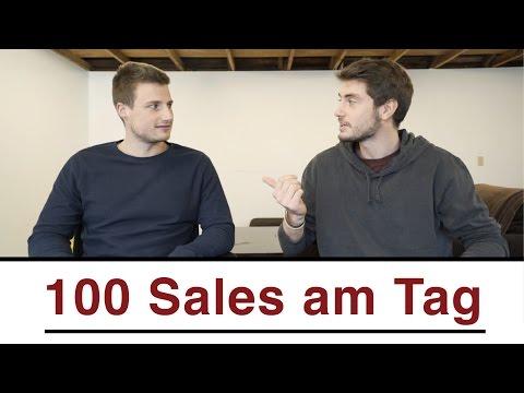100 Verkäufe am Tag mit nur einem Amazon FBA Produkt | Interview mit Johannes Brenner