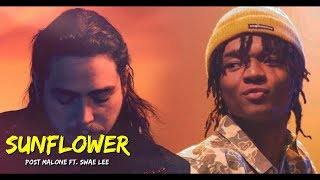 Post Malone Y Swae Lee - Sunflower (Sub. en español)