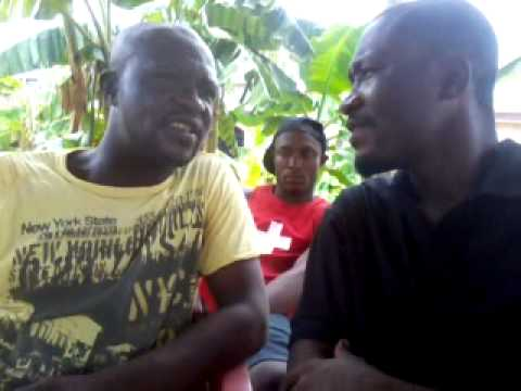 Archipalago Interviews An Ex-Convict