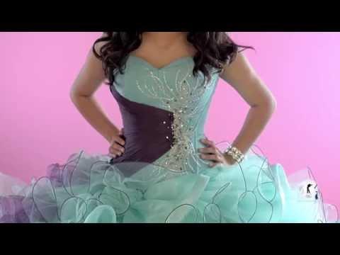 Quinceanera.com San Fernando Cover Girl Photoshoot