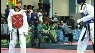 sportv com   jogos mundiais militares   Débora Nunes é ouro na categoria 73kg do taekwondo feminino dos Jogos Mundiais Militares# últimos page 1