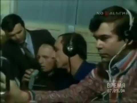 """программа """"ВРЕМЯ""""  #Краснотурьинск 7.05.1984 год.Эксклюзив"""