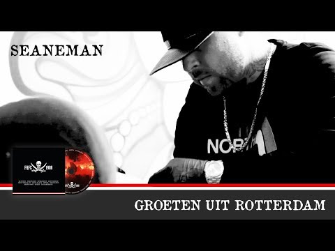 Seaneman - Groeten uit Rotterdam