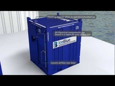 IceBlue Refrigeration Offshore