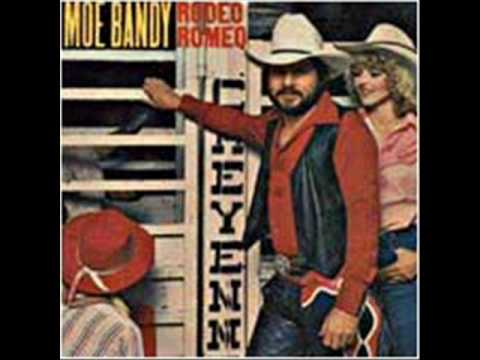 Moe Bandy  Rodeo Romeo