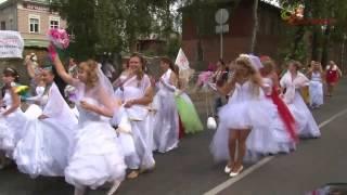 """""""Парад Невест в Вологде 2012"""""""