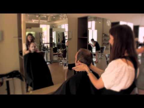 Should a man go to a high end salon - Hair Salons Salt Lake City - Liberty Heights