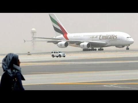 الدوحة تنفي اتهامات أبو ظبي بـ-اعتراض- مقاتلات قطرية طائرة مدنية إماراتية  - نشر قبل 8 دقيقة