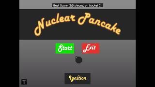 BGMC 26 | Nuclear Pancake