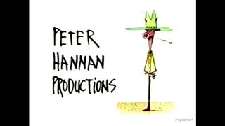 Peter Hannan Productions/Nickelodeon/Paramount (1999)