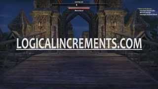 Elder Scrolls Online PC System Requirements and Recommended Specs
