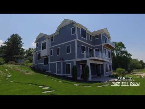 2116 Lakeshore Dr - Beach Home on Lake Michigan