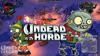 OH! OH! OH! 🎄  - Undead Horde Special Holiday 🚀
