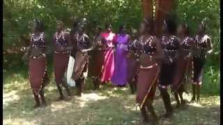 South Sudanese Music by Achiek Yok