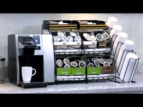 Office Coffee Machines Keurig K150p Now In The Uk