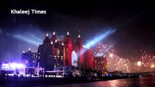 Dubai Fireworks World Record 2014 - Khaleej Times