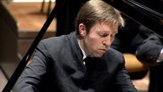 Brahms: Piano Concerto No. 2 / Andsnes · Haitink · Berliner Philharmoniker