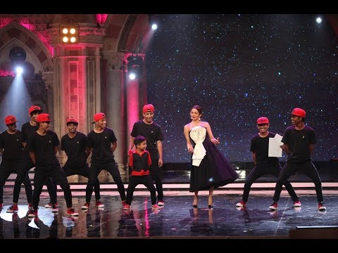 Dheere Dheere || Child Dance Performance || Aditya Music