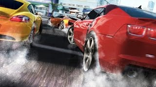 THE CREW Truly Driving Social Trailer