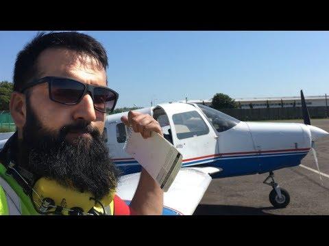 I Am Becoming A Pilot | Azad Chaiwala Show