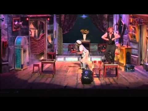 4 - Acte III, scène 2 des Fourberies de Scapin