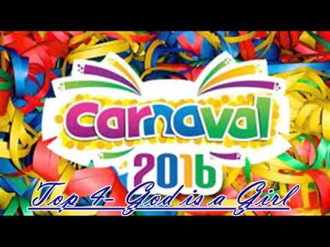 Top 5 - Mejores canciones de Carnaval