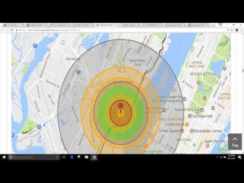 UPDATE: New Info on Gotham Shield- Power Outages, NY, LA, San Fran