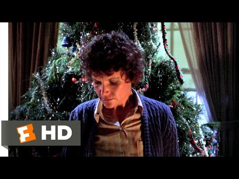 Gremlins (4/6) Movie CLIP - A Tree With Teeth (1984) HD