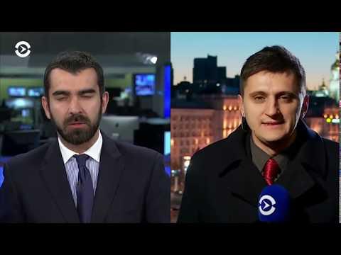Зеленский и Порошенко — во втором туре   АМЕРИКА