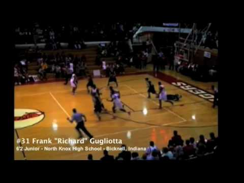 "Frank ""Richard"" Gugliotta Highlight Reel"