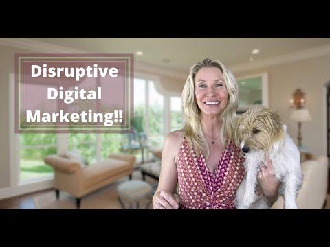 TOP SECRET Digital Marketing Strategy for Main Line Real Estate 🙋🏼♀️🤓💻