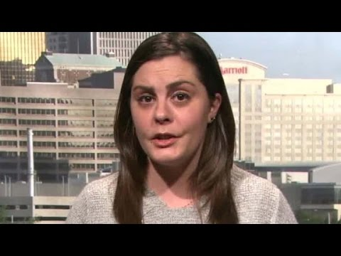 Daughter of slain Sandy Hook principal wants apology - YouTube