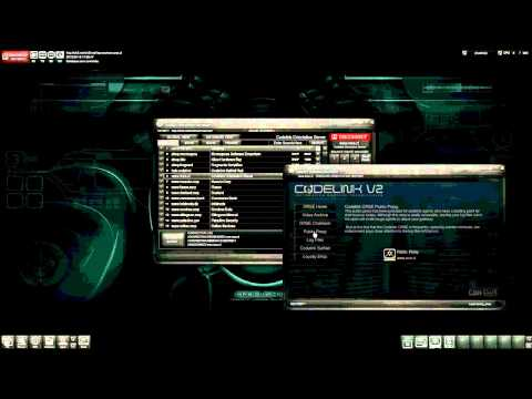 Codelink v2 (Getting Started) 2013