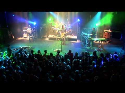 Riverside - Feel Like Falling (OFFICIAL LIVE VIDEO)