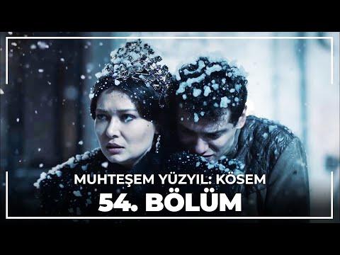 Muhteşem Yüzyıl Kösem - Yeni Sezon 24.Bölüm (54.Bölüm)