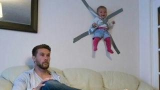 Подборка ржачных фото детей